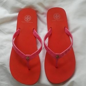 Tory burch slipper